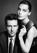 PRADA phone by LG 3.0 - Edward Norton & Daria Werbowy 02