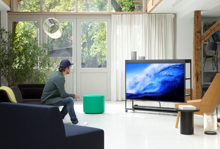 Neue deutschlandweite LG SIGNATURE Marketingkampagne setzt ...