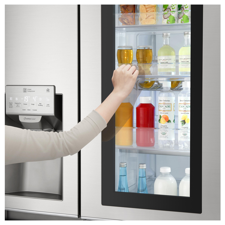 kühlschrank läuft ständig