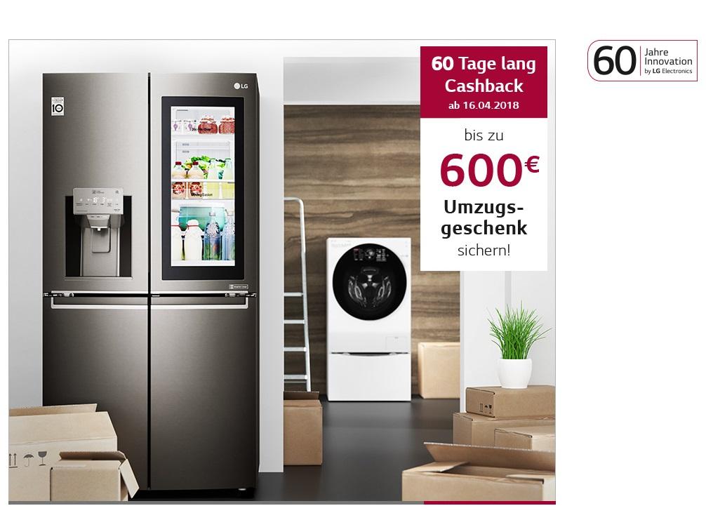 Lg home appliance u2013 der jubiläumsfrühling geht weiter das presse