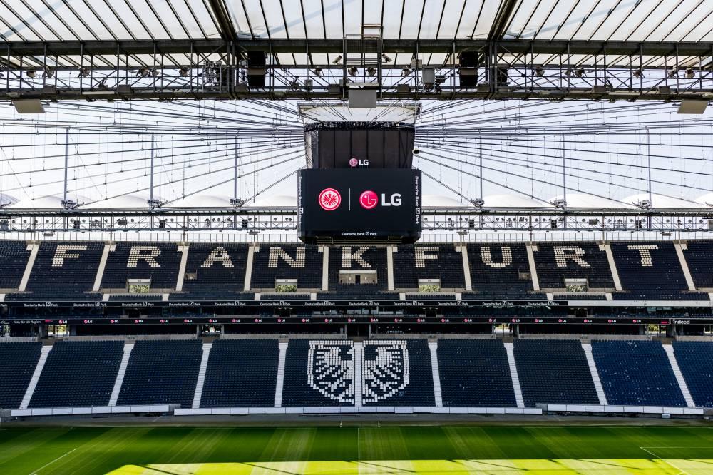 Eintracht Frankfurt Presse